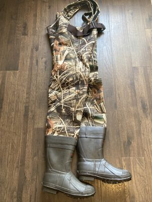 Hunting Waders for Sale in Raleigh, NC