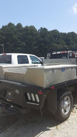 Truck tool Boxes for Sale in Austell, GA