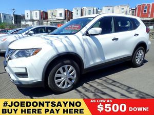 2017 Nissan Rogue for Sale in Philadelphia, PA