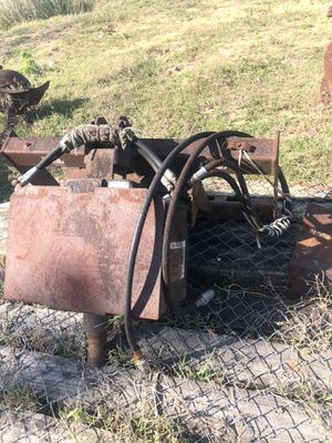Skid steer post diggers for Sale in Minneola, FL