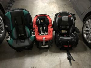 Car seats for Sale in Mission, TX