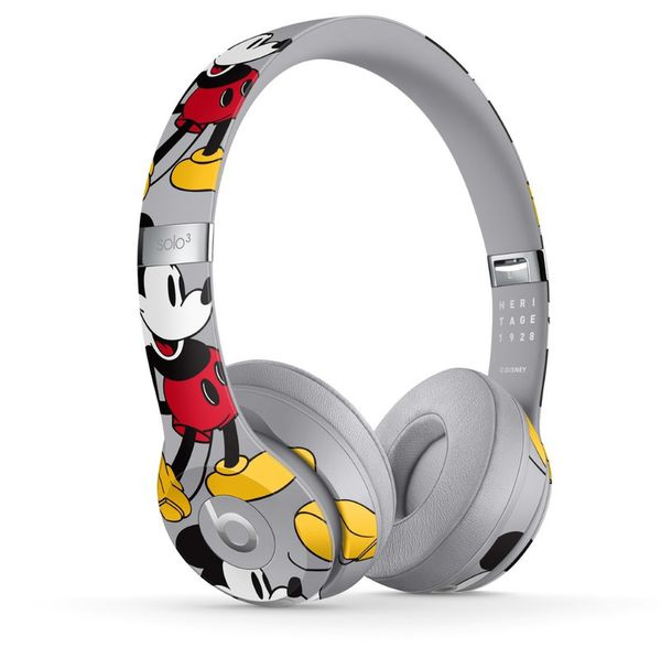 Beats Solo 3 Limited Edition!