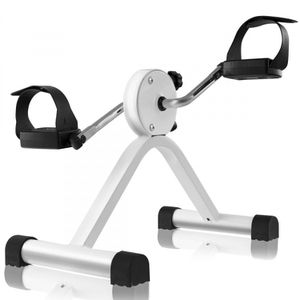 NEW Portable Pedal Exerciser for Arms and Legs Indoor Workout for Sale in Los Angeles, CA