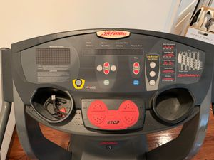 LifeFitness T5i Treadmill for Sale in McLean, VA