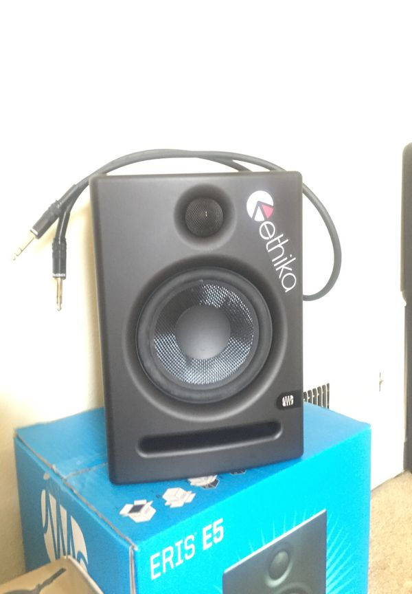 Recording Studio Package