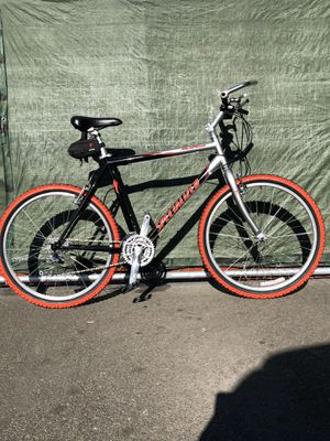 Specialized bicycle for Sale in Stockton, CA