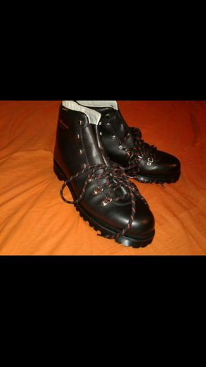Doc Marten's Airwair oil resistant Boots Size 13 for Sale in Gaithersburg, MD
