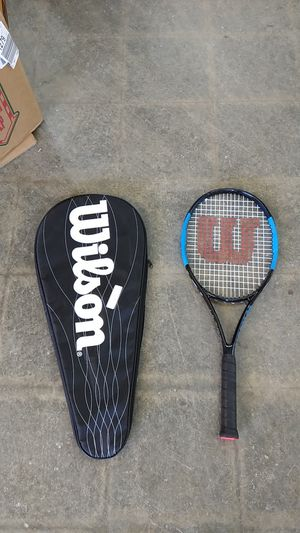 Tennis racket for Sale in Chino Hills, CA