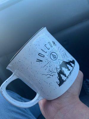 Volcom Camper Mug for Sale in San Antonio, TX