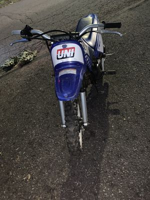 50cc Yamaha for Sale in Hartford, CT