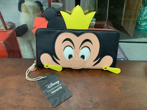 Loungefly Disney Queen of Hearts Wallet for Sale in Mesa, AZ