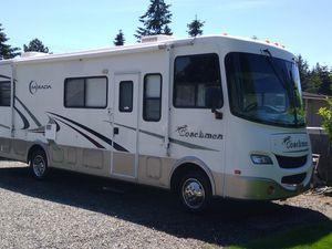 2004 Coachmen Mirada RV Motorhome for Sale in Seattle, WA