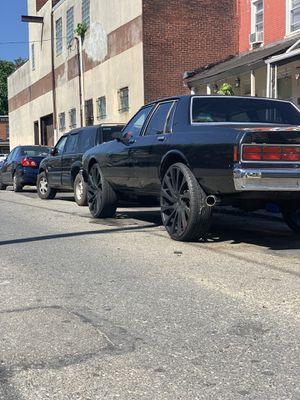 1987 box Chevy Corvette engine run1000% for Sale in Philadelphia, PA