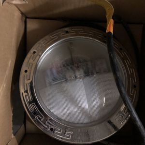 Pentair White LED Pool Light - 50watts for Sale in Plano, TX