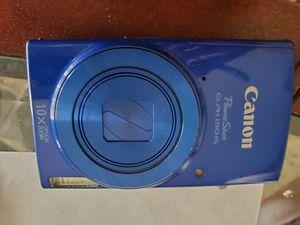 Cannon digital camera for Sale in New Port Richey, FL