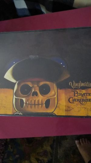 Brand Pirates of the Caribbean Game board for Sale in Los Angeles, CA