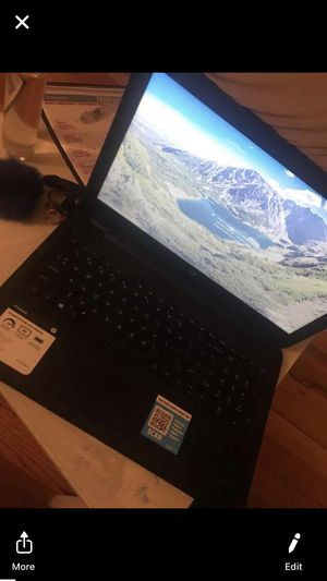 HP Notebook for Sale in Delair, NJ