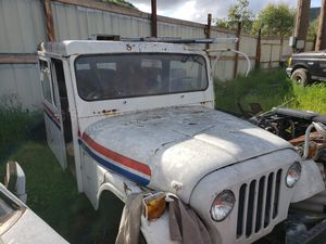 Jeep Mail Car for Sale in Poway, CA
