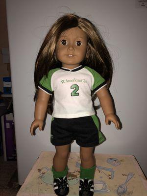 American Girl doll for Sale in Cranston, RI