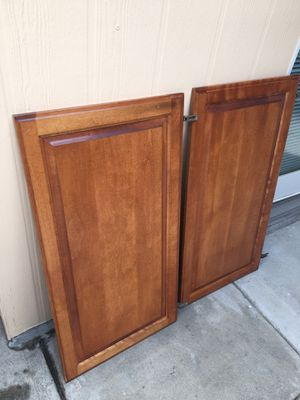 Kitchen Cabinet doors for Sale in Seattle, WA