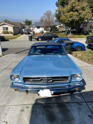 Mustang for Sale in West Covina, CA