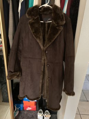 Coat 🧥/abrigo for Sale in Las Vegas, NV