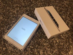 White IPad Mini 16gb for Sale in Chandler, AZ