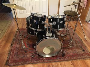 CB700 Drum Set, Cymbals and Hardware. Drums for Sale in Oregon City, OR