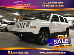 2015 jeep Patriot for Sale in East Los Angeles, CA
