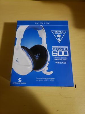 Turtle Beach Stealth 600 for Sale in Compton, CA