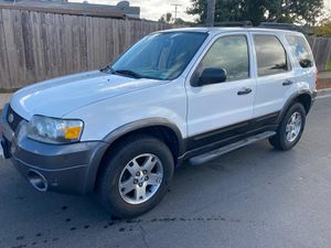 2006 Ford Escape for Sale in San Diego, CA