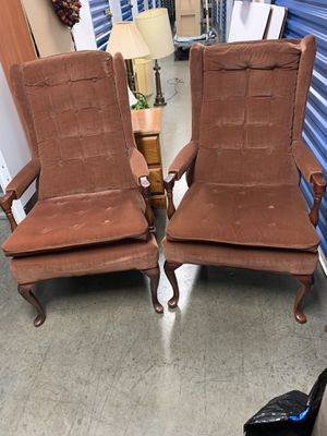 2 chairs for Sale in The Bronx, NY