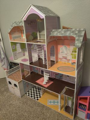 DollHouse for Sale in Bedford, TX