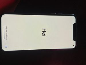 iPhone X 256gb for Sale in Westminster, CA