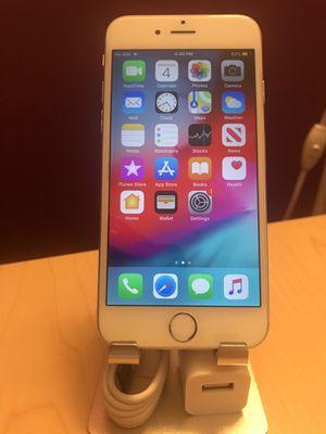 iPhone 6 unlocked (desbloqueado) 64gb for Sale in Ocoee, FL