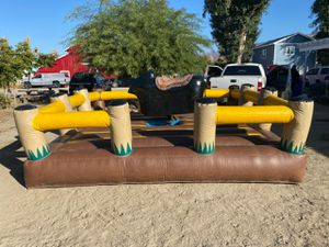 Mechanical Bull for Sale in Moreno Valley, CA