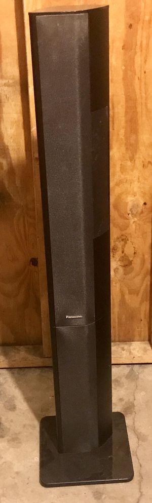 Panasonic speaker SB- FC1000 for Sale in Corona, CA