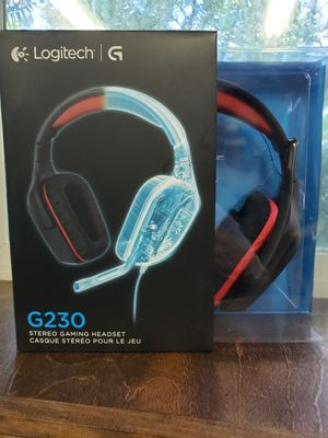 Logitech G230 Gaming Headset for Sale in Arnold, MO