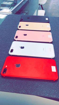 Apple iPhone 7 Plus 32gb Factory Unlocked - Like New! (30 Days Warranty) for Sale in Arlington,  TX