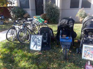 Bikes and more for Sale in Stockton, CA