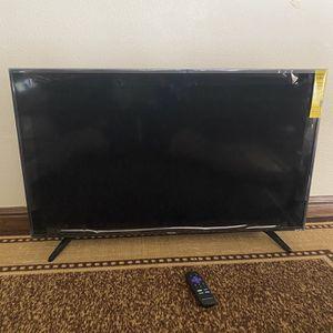 40 Inch Smart Tv for Sale in Arlington, TX