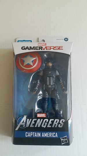 marvel captain America for Sale in Upland, CA