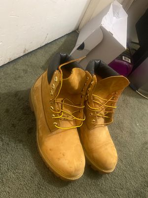Size 9 Timberlands for Sale in Washington, DC