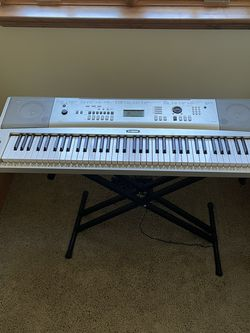 Yamaha Keyboard for Sale in Alta,  UT