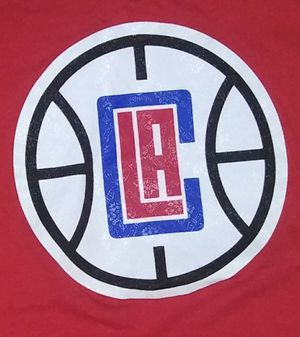 L.A. Clippers Tshirt for Sale in Anaheim, CA