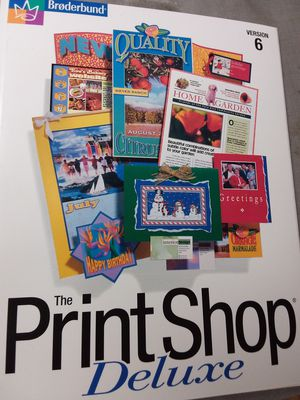 Printshop software for Sale in Rochester, NY