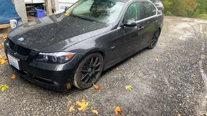 2006 bmw 330i for Sale in Mount Vernon, WA