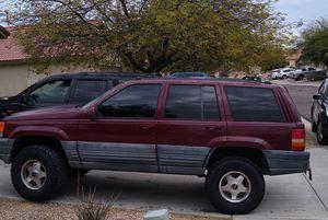 Jeep Grand Cherokee $1000-$1200 for Sale in Marana, AZ