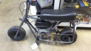 Minibike for Sale in Pinellas Park, FL