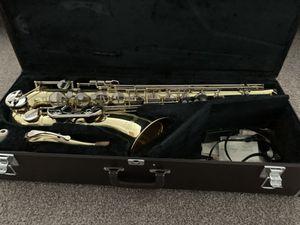 Yamaha yts 23 tenor saxophone for Sale in Duluth, GA